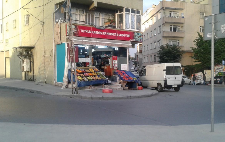 devren kiralık market
