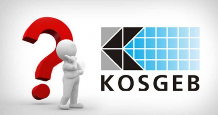 KOSGEB desteği ile kurulan işyerinin devri mümkün müdür ?