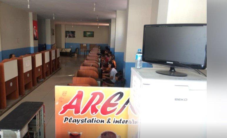 devren satılık internet cafe